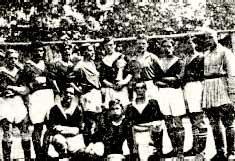 Команда МКС-IV – победительница Кубка Малютинского клуба спорта.