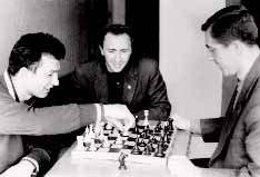 Валерий Алабужев, Юрий Фалин, Анатолий Крутиков.