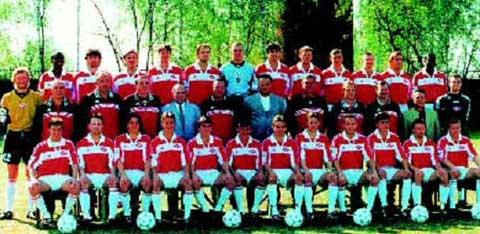 Спартак-99