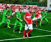Футбол спартак москва сайт фанатов великого клуба шелл клуб смарт зарегистрировать карту в москве
