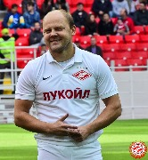 Match all stars Spartak (41)