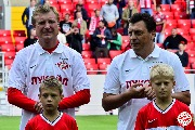 Match all stars Spartak (37)
