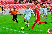 Match all stars Spartak (52)