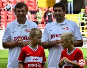 Match all stars Spartak (38)
