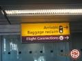 Выезд в Лондон 2008