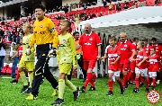 Match all stars Spartak (22)