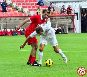 Match all stars Spartak (77)