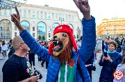 Fans of the World Cup in Moscow (73)