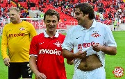 Match all stars Spartak (91)