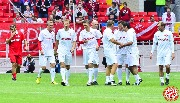Match all stars Spartak (60)