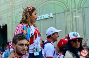 Fans of the World Cup in Moscow (18)