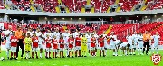 Match all stars Spartak (27)