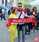 Fans of the World Cup in Moscow (29)
