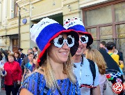 Fans of the World Cup in Moscow (62)