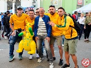 Fans of the World Cup in Moscow (28)