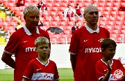 Match all stars Spartak (33)