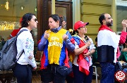 Fans of the World Cup in Moscow (43)