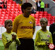 Match all stars Spartak (34)