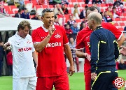 Match all stars Spartak (80)