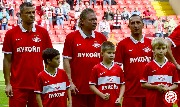 Match all stars Spartak (31)