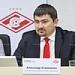 «Спартак» заключил новое спонсорское соглашение