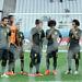 Пятеро дублеров «Спартака» тренируются со сборной Бразилии